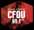 CFOU 89,1 FM